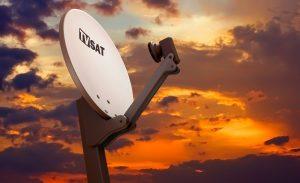 Satelliten- und Antennentechnik