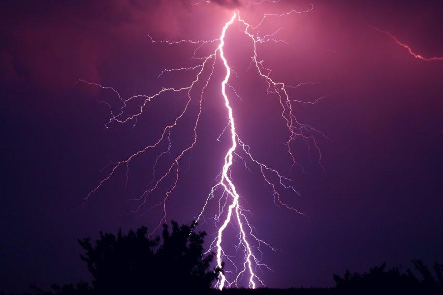 Blitzschutzsysteme